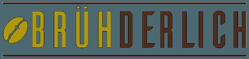 Logo Brüderlich Kaffee